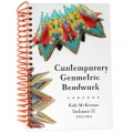 Contemporary Geometric Beadwork Volume 2 - Kate McKinnon  - livre en Anglais