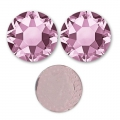 Strass Hotfix Swarovski 4 mm Light Amethyst x36