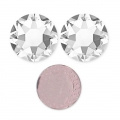 Strass Hotfix Swarovski 4 mm Crystal  x36