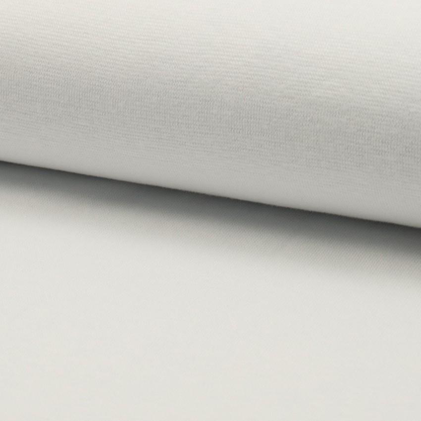 Par Mètre-gris étain Texturé Lycra Extensible Crêpe Robe en Jersey Tissu