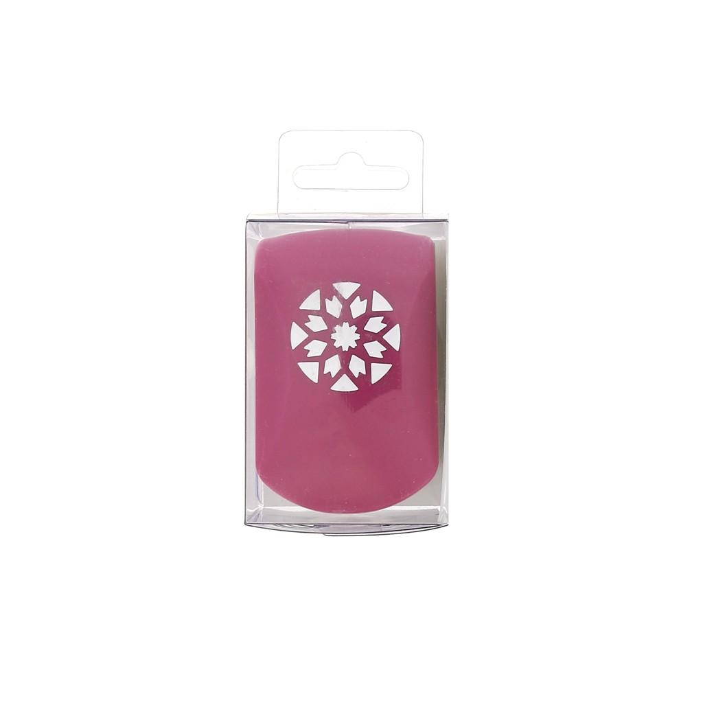 5 x 6 Efco 1793008 Perforatrice Taille L Rose Plastique 9 5 cm