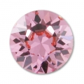 Cabochon Swarovski 1088 2.2 mm Light Rose x50