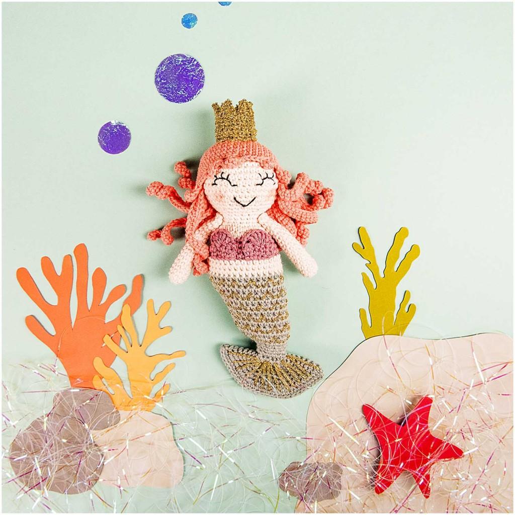 Kit Amigurumi - Mariage & Anniversaire de Mariage de DMC - Crochet ... | 1024x1024