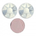 Strass Hotfix Swarovski 4 mm White Opal x36