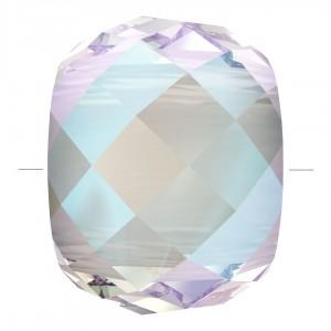 Briolette XXL Swarovski 5043   perle rondelle 11 mm Crystal
