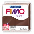 Pâte Fimo Chocolat n°75