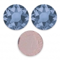 Strass Hotfix Swarovski 4 mm Denim Blue x36