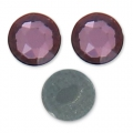 Strass Hotfix Swarovski 3 mm Crystal Antique Pink x36