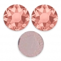 Strass Hotfix Swarovski 4 mm Rose Peach x36