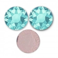 Strass Hotfix Swarovski 5 mm Light Turquoise x36