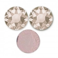 Strass Hotfix Swarovski 4 mm Light Silk x36