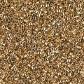 Miyuki Delicas 11/0 DB0034 - 24kt Light Gold Plated x5g