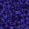 Miyuki Delicas 11/0 DB0726 - Opaque Cobalt x8g