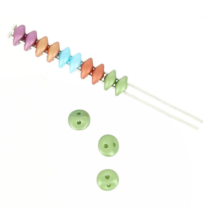 Es o beads 5 mm pastel bordeaux x5g perles co - Couleur bordeau en anglais ...