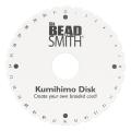 Kumihimo Disk rond épais 15 cm éco x1