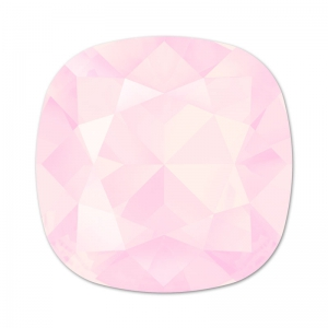 Cabochon Swarovski 4470 10 mm Crystal Powder Rose x1