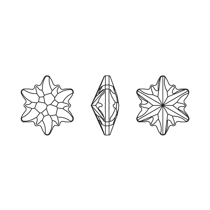 crystal x1