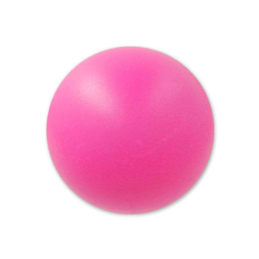 boule pour bola de grossesse 18 mm fuchsia x1 perles co. Black Bedroom Furniture Sets. Home Design Ideas