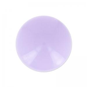 boule pour bola de grossesse 18 mm lilas x1 perles co. Black Bedroom Furniture Sets. Home Design Ideas