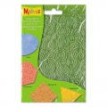 Feuilles de structure Makin's Clay Set H