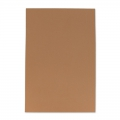 Feuille en mousse thermoformable 20x30cm Brun Clair x1