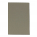 Feuille en mousse thermoformable 20x30cm Gris x1