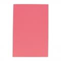 Feuille en mousse thermoformable 20x30cm Pink x1