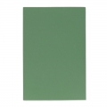 Feuille en mousse thermoformable 20x30cm Vert x1