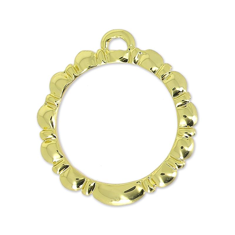 bague 1 anneau taille 50 dor x1 bagues perles co. Black Bedroom Furniture Sets. Home Design Ideas