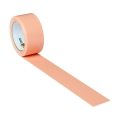 Adhésif Duck Tape uni 48 mm Just Peachy x18m