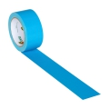 Adhésif Duck Tape uni 48 mm Electric Blue x18m