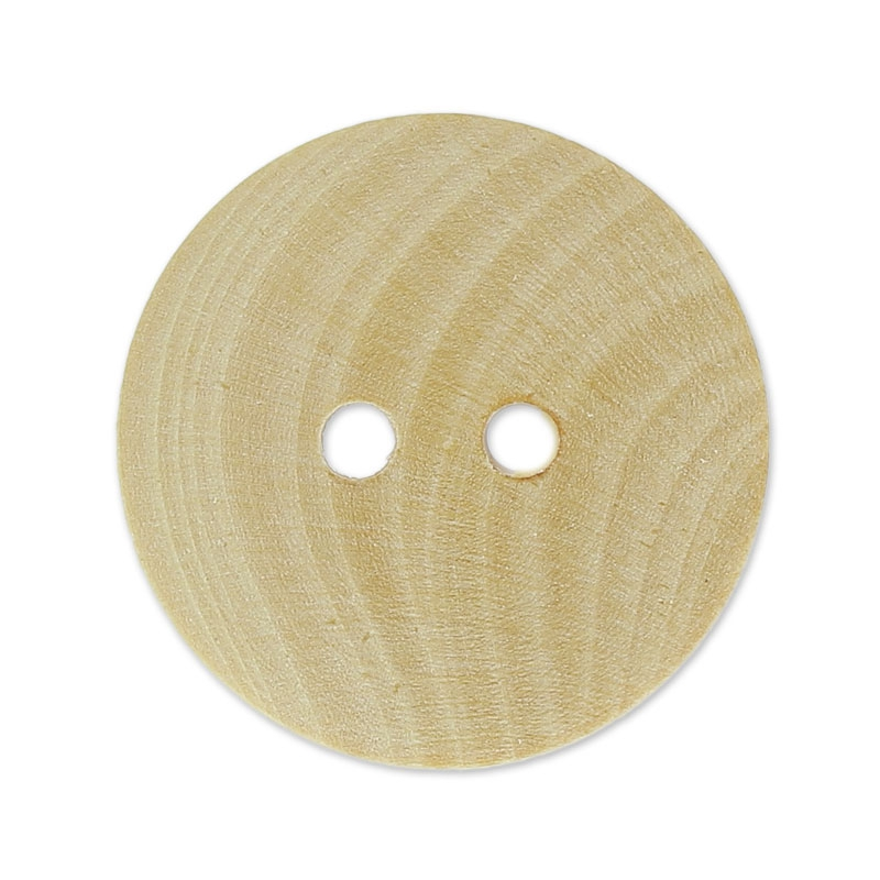 Bouton en bois r sine poxy 20 mm light peach x1 perles co - Resine epoxy bois ...