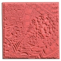 Plaque de texture Cernit 9 cm Dreams x1