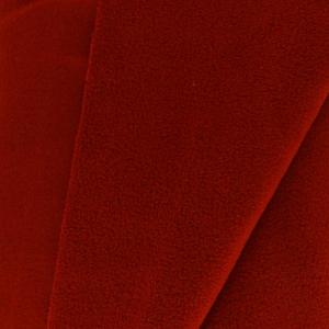 tissu polaire anti pelochage bordeaux x10cm perles co. Black Bedroom Furniture Sets. Home Design Ideas