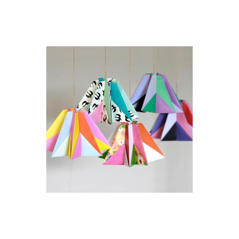 kit d co origami diamant fifi mandirac cm papillons x1 perles co. Black Bedroom Furniture Sets. Home Design Ideas