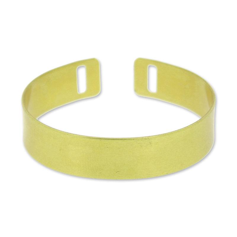 bracelet laiton