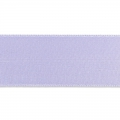 Ruban Satin 25 mm Light Lilas x1m