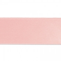 Ruban Satin 25 mm Rose x1m
