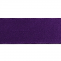 Ruban Satin 25 mm Violet x1m