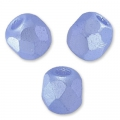 Facettes 3 mm Pastel Light Sapphire x50