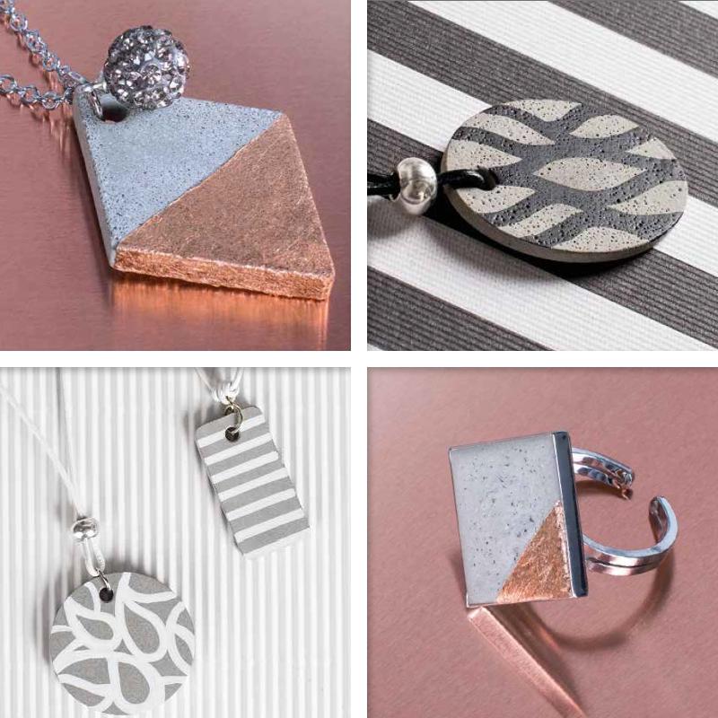 moule pendentif adapt au b ton pour bijouterie cm. Black Bedroom Furniture Sets. Home Design Ideas
