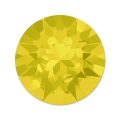 Cabochon Swarovski 1088 8 mm Yellow Opal x1