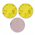 Strass Hotfix Swarovski 4 mm Yellow Opal x36