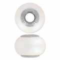 Nacrée Swarovski BeCharmed 5890 14 mm Pearlescent White Pearl x1