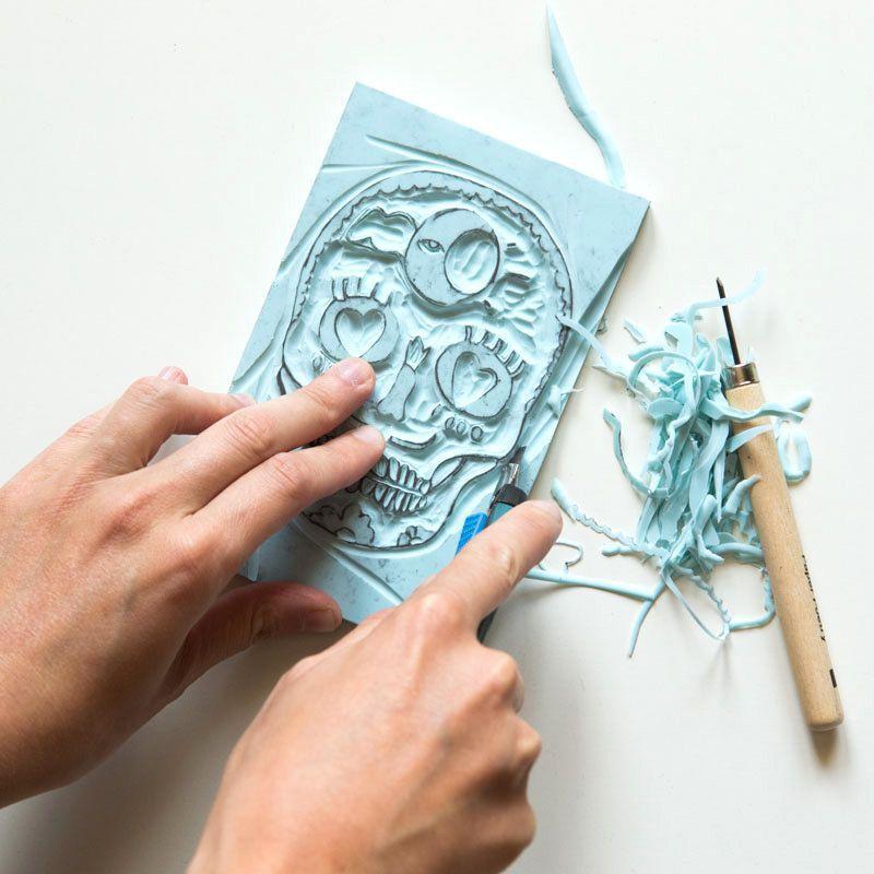 caoutchouc pour tampon faire soi m me paper poetry rectangle perles co. Black Bedroom Furniture Sets. Home Design Ideas