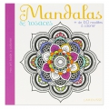 Mandalas du monde plus de 60 mod les colorier perles co - Rosaces a colorier ...