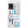 Silhouette kit d'outils