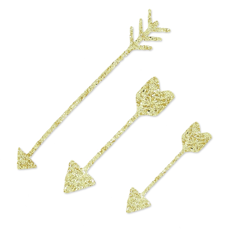 motifs thermocollants miniatures mme mlle 20 40 mm fl che dor x30 perles co. Black Bedroom Furniture Sets. Home Design Ideas