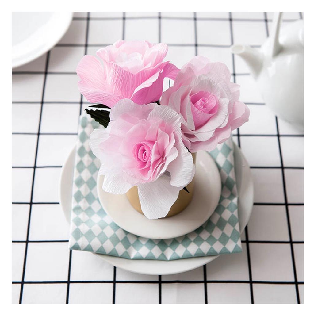 ciseaux cranteurs pour fleurs en papier 23 cm x1 paper poetry perles co. Black Bedroom Furniture Sets. Home Design Ideas