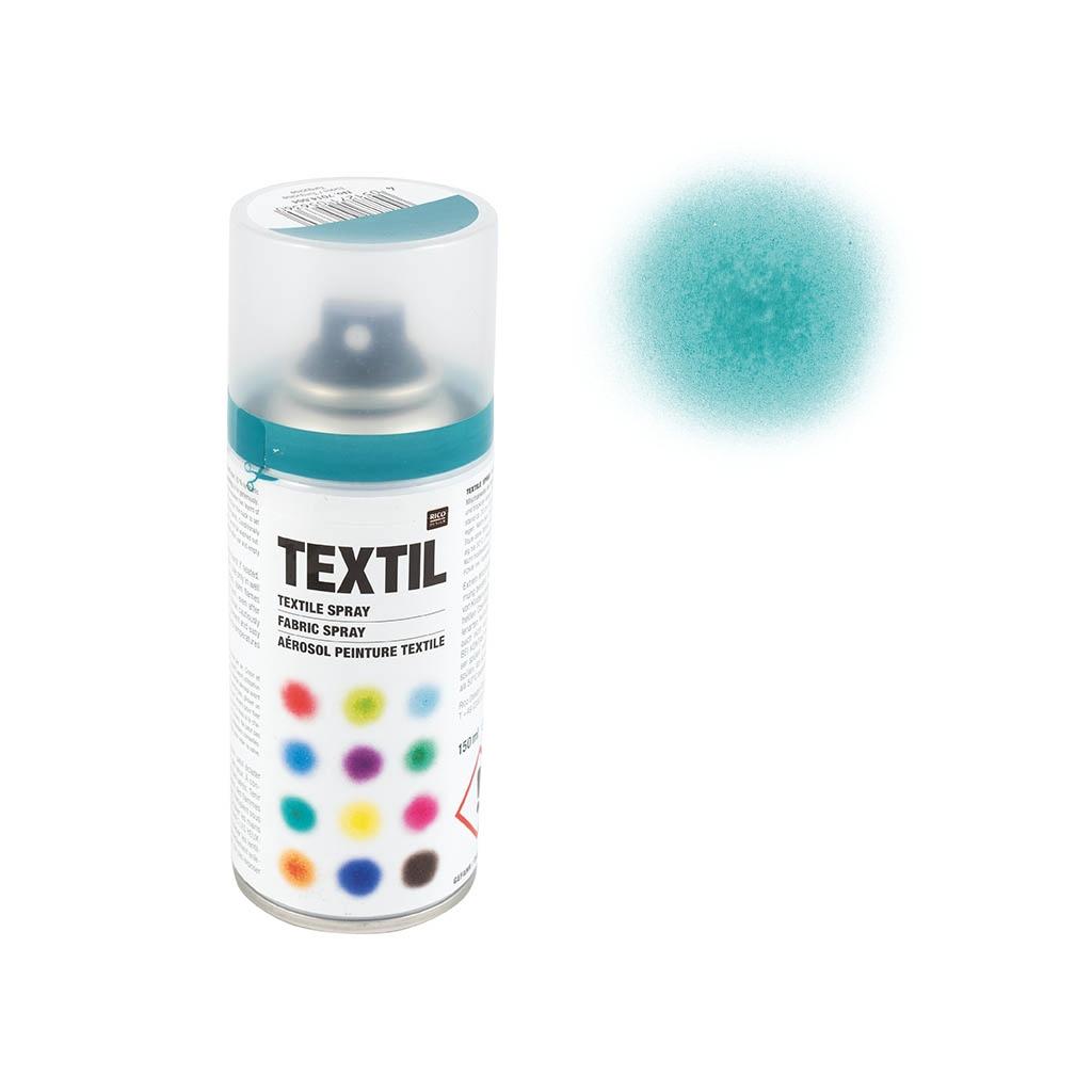 spray peinture textile
